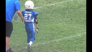 Download The Next Tavon Austin (7 year old running back) Video