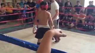 Download King boks nakaut elmar Video