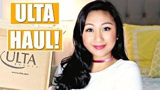Download ULTA HAUL | Too Faced, NYX, Karuna, Biobelle, Ardell Video
