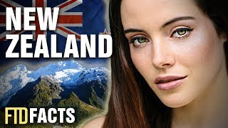 Download 10+ Awesome Facts About New Zealand Video