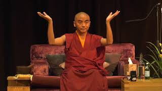 Download Meditation and Going Beyond Mindfulness - A Secular Perspective Video