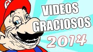 Download MOMENTOS DIVERTIDOS EN LOS VIDEOJUEGOS #2 | Fernanfloo Video