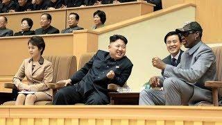 Download Dennis Rodman in Nordkorea (Dokumentation deutsch) Video