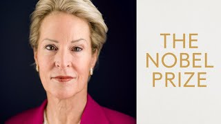 Download Interview with Frances H. Arnold, Nobel Laureate in Chemistry 2018 Video