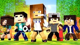 Download Minecraft: HARDCORE BEBÊS - BATALHA DOS BEBÊS! 1/3 Video