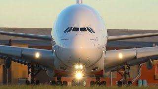 Download BEST HEAVY Aircraft Landings & Takeoffs | Afternoon Rush ● Melbourne Airport Plane Spotting Video