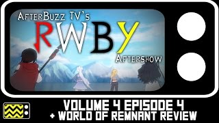 Download RWBY Season 4 Episode 4 Review & After Show | AfterBuzz TV Video