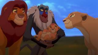 Download The Lion King II: Simba's Pride - Trailer Video
