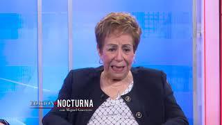 Download Edición Nocturna con el tema: El sistema educativo dominicano y las pruebas PISA (3/4) Video