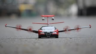 Download How To Make a Airplane - Aeroplane car Video