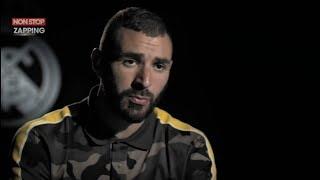 Download Karim Benzema explique pourquoi il ne chante pas La Marseillaise (Vidéo) Video