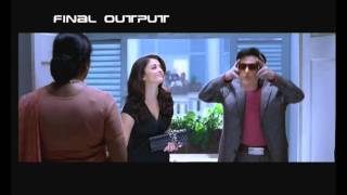 Download Head remove - Enthiran Vfx Video