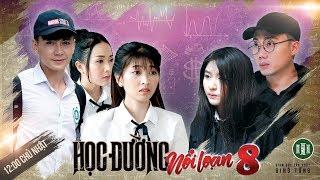 Download PHIM CẤP 3 - Phần 8 : Tập Cuối | Phim Học Sinh Hài Hước 2018 | Ginô Tống, Kim Chi, Lục Anh Video