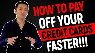 Download How to Get Rid of Credit Card Debt FAST!!! Video