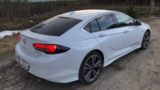 Download New Opel Insignia 2018 (260 BHP) OPC Line Video
