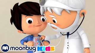 Download Going To The Doctors | Original Songs | By LBB Junior Video
