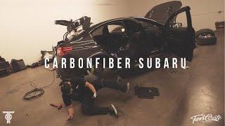 Download FULL CARBONFIBER SUBARU WRX/STI VLOG Video