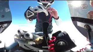 Download World Record 4K 360º Motorcycle Qualifying Run BMW S1000RR Video