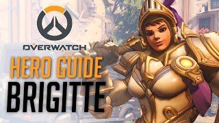Download Brigitte - Overwatch Hero Guide Video