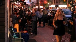Download Little Italy Toronto, Possibly The Best Little Italy Video