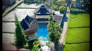 Download OUR AFFORDABLE YET LUXURIOUS VILLA IN BALI Video