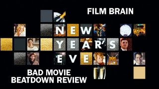 Download Bad Movie Beatdown: New Year's Eve (REVIEW) Video