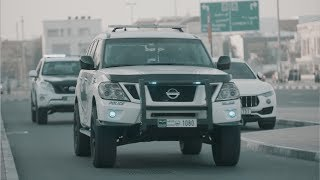 Download Dubai Police | Thief scenario Video