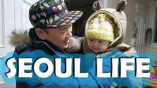Download UNCLE HUGH & AUNT NICHOLA - SEOUL LIFE Video