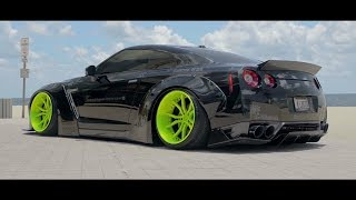 Download IN LOVING MEMORY OF DOM & HIS LIBERTY WALK GT-R x ARMYTRIX Video