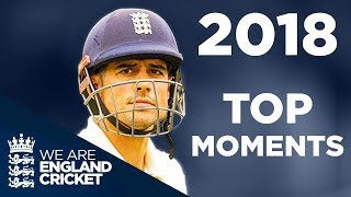Download Top 10 Moments of 2018 | Vote For Your Favourite! Video