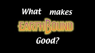 Download What Makes Earthbound Good? A Game Analysis Video