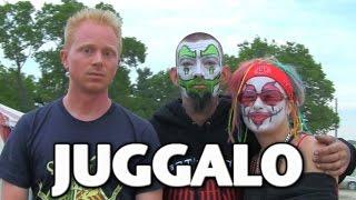 Download Joe Goes Juggalo Video