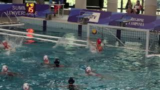 Download L'Équipe de water polo a perdu leur match final du tournoi preliminaire Video