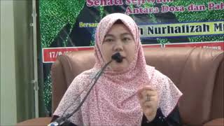 Download Ustazah Norhafizah Musa - Kita Nak Sangat Jadi Isteri Solehah Tapi Kita Selalu Buat Dosa Pada Suami Video