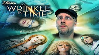 Download A Wrinkle in Time - Nostalgia Critic Video