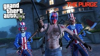Download THE PURGE!! - Episode 5 (GTA 5 Mods) Video