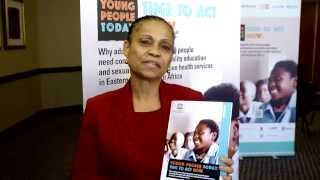 Download About Young People Today: Campaign and Report Launch (Long 15:26) Video