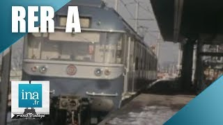Download 1969 : Voici le RER A | Archive INA Video