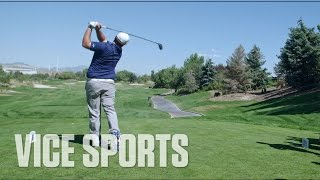 Download Life in Golf's Minor League Video