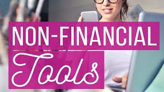 Download 7 Non-Financial Tools That Will Help You Save Money Video