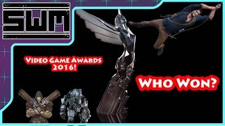Download Video Game Awards 2016! Results and Reactions! Video