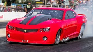 Download FIREBALL Camaro vs STREET OUTLAWS for $50,000 Video