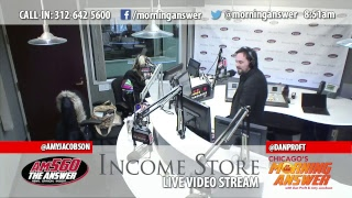 Download Chicago's Morning Answer - February 15, 2018 Video