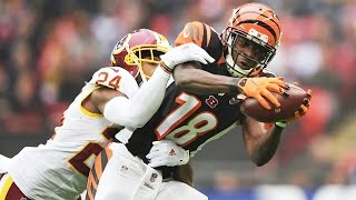 Download Top 10 AJ Green Catches | NFL Video