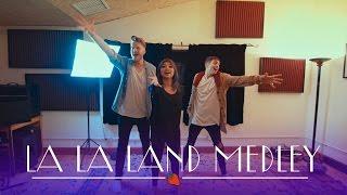 Download LA LA LAND MEDLEY (feat. Kirstin Maldonado) Video