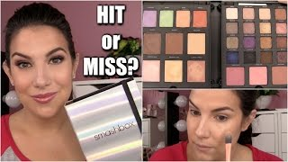 Download HIT OR MISS? Smashbox Lighting Theory Palette Video