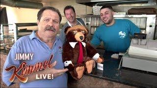 Download Trumpy Bear Video