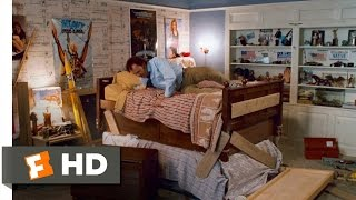 Download Step Brothers (3/8) Movie Clip - Bunk Beds (2008) HD Video