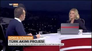 Download Türk Akımı Projesi'nin Getirisi Ne Olacak? - Dünya Gündemi - TRT Avaz Video
