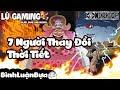 Download Top 7 Nhân Vật Thay Đổi Thời Tiết Trong One Piece | Bình Luận Bựa #7 Video